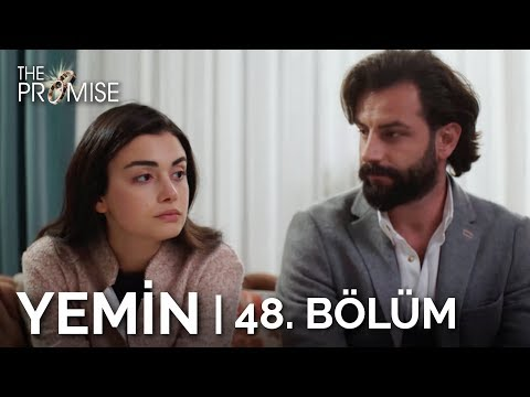 Yemin 48. Bölüm | The Promise Season 1 Episode 48