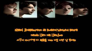 MBLAQ (???) - ? (Rust) (Unplugged Ver.) [Hangul/Romanization] Lyrics MP3