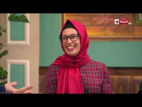 قهوة أشرف -  لقاء مع رانيا نور الدين الشهيرة بـ'الأسطى مامي'