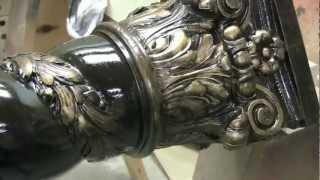 Tmc Restoration: Antique Cabinet Restoration