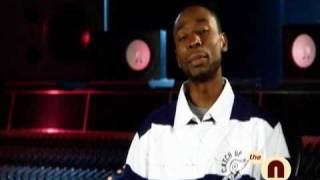 9th Wonder LEGACY Promo #1 for The N, Directed by Tee Smif