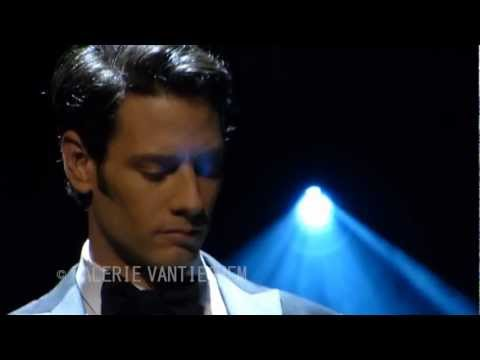 Il divo katherine jenkins music of the night phant doovi - Il divo all by myself ...