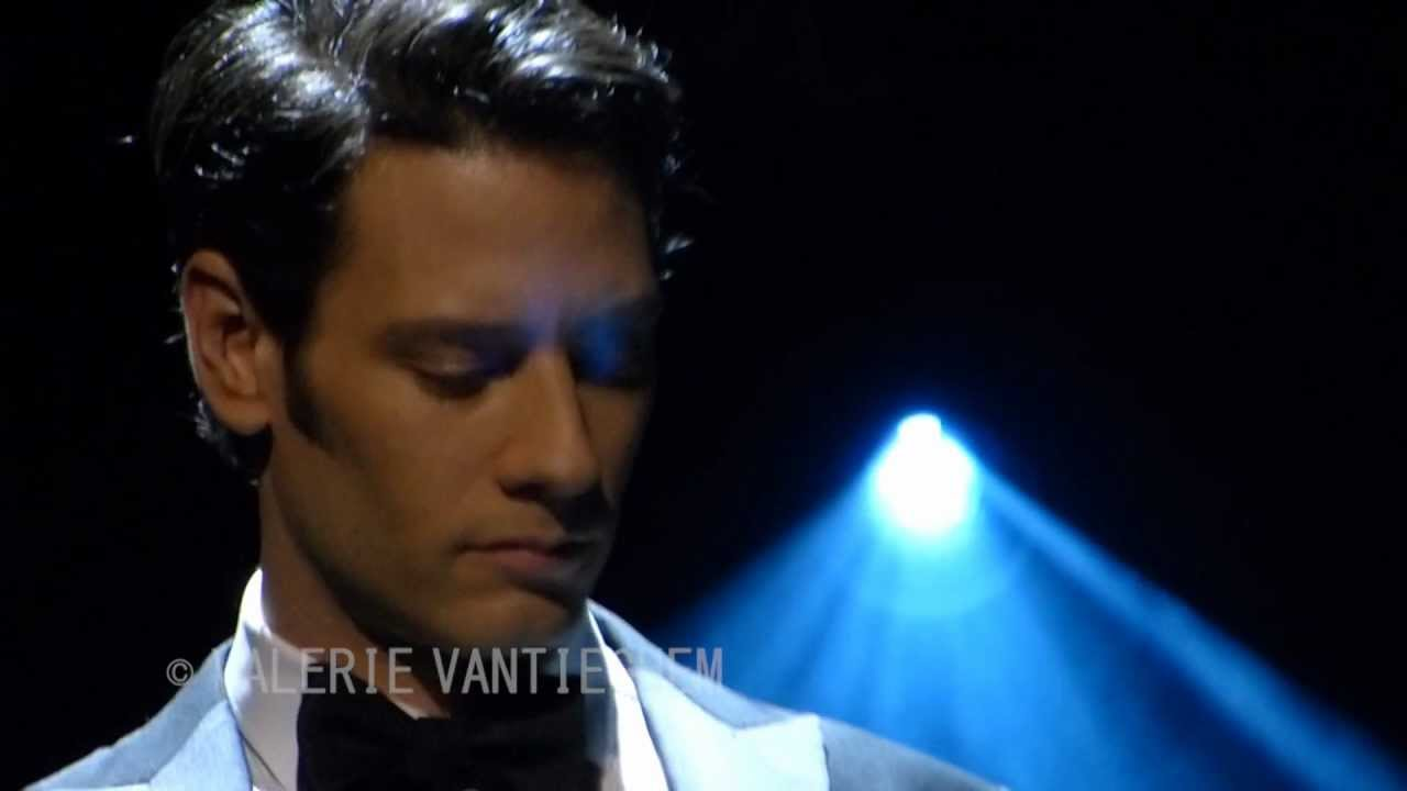 Il divo katherine jenkins tour 2013 12 all by myself youtube - Il divo all by myself ...
