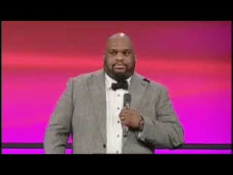 Download They Didn't Know What You Carried!! - Pastor John Gray