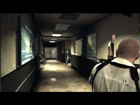 Max Payne 3 [Campaña Completa] Capitulo 14 FINAL: Una última carta que jugar
