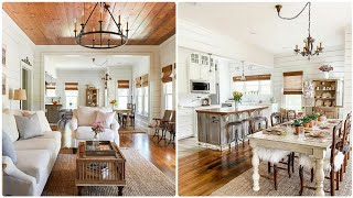 Renovated 1926 Cozy Cottage Tour in Louisiana
