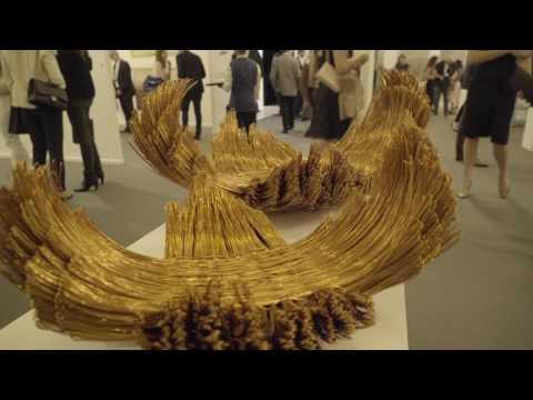 Harper's Bazaar Art Dubai