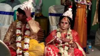 Tarun roy sister marrige for  riya 1 video  17 02 2017