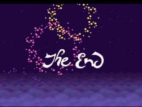 Disney's Aladdin (SNES) - Part 4: EXTRAS! + Ending (Credits)