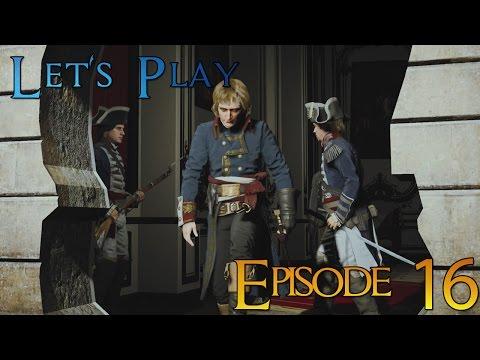 Assassin's Creed Unity | Épisode 16 - Napoléon | Let's Play FR