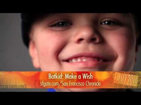 Community/Public Service (PSA)-Single Spot or Campaign:   sfgate.com/San Francisco Chronicle
