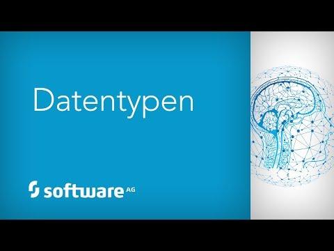 Datentypen