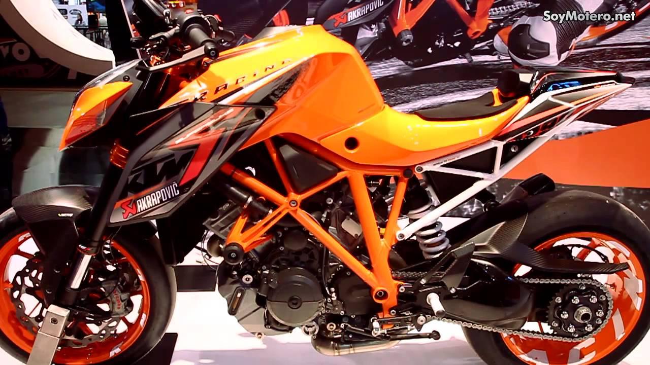 Ktm Super Adventure >> KTM 2014: 1290 SUPER DUKE R, RC 125/200/390, 1190 ...