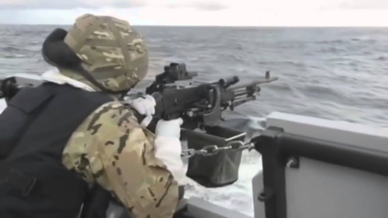 British Armed Forces 2015