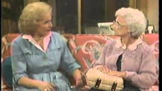 NBC promos:  227 and Golden Girls (1985)