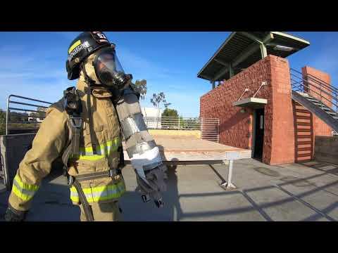 Palomar College 53RD Basic Fire Academy
