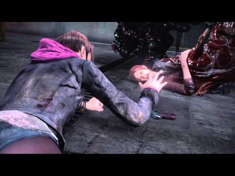 Resident Evil Revelations 2 - How to get the good ending (Heres My Resignation) Guide