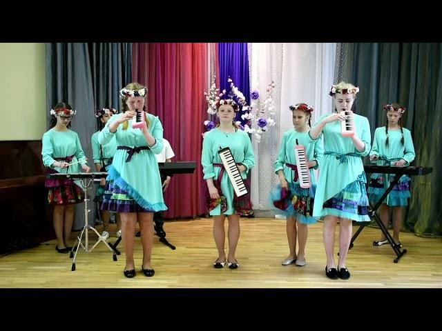Latgaliešu tautas dziesma