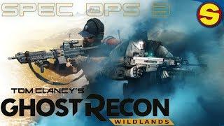 Ghost Recon: Wildlands Spec Ops 3