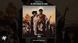 Fredo Bang - In Gee We Trust [In The Name Of Gee]