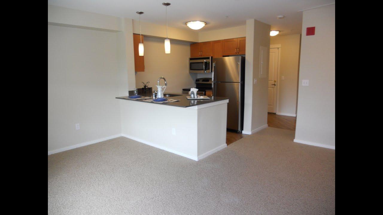 Tera Apartments  Kirkland, WA  #A410, Studio, 425SF