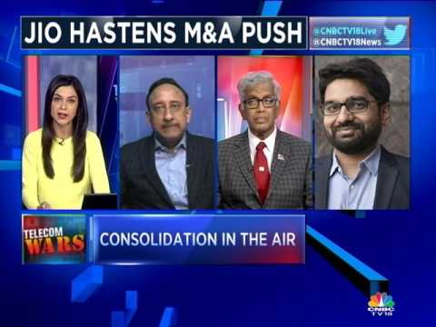 TELECOM SECTOR: CONSOLIDATION IN THE AIR SEGMENT 1