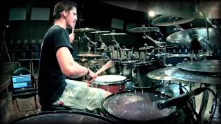 Cattle Decapitation - Dead Set on Suicide  Drum Cover by David Diepold