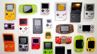 REAL vs FAKE Gameboys - What Should You Buy?