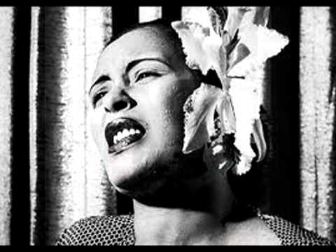 Billie´s blues, Billie Holiday