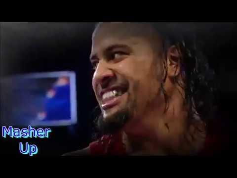 "WWE MASHUP: ""unstoppable"""