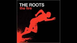 The Roots feat John Legend - The Fire / June 2010