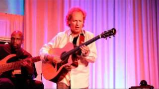Lee Ritenour at the All Star Guitar Night NAMM 2011 Part 2