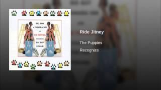 Ride Jitney