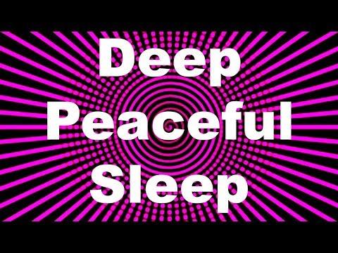 Deep Peaceful Sleep