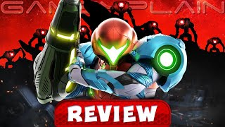 Metroid Dread - REVIEW (Video Game Video Review)