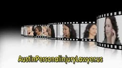 Austin Personal Injury Lawyer
