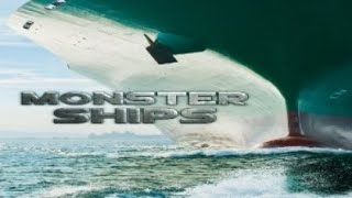 Monster Ships Trailer 2019 Science Channel TV Series