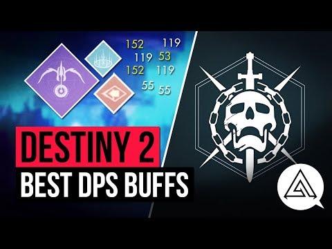 DESTINY 2 | How to Do the Max DPS (Damage Guide)