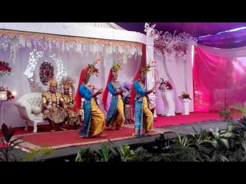 Tari Zapin Melayu-Lesti, Sanggar Seni