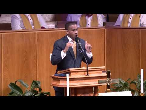 "March 30, 2014 ""Sundays Keep Coming"" Pastor Howard-John Wesley"
