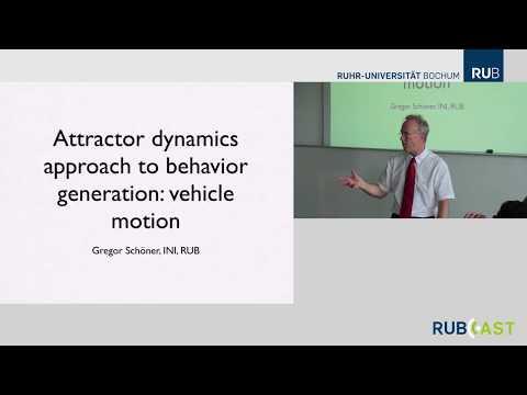 DFT Summer School 2014 - Attractor dynamics approach