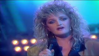 Mike Oldfield feat. Bonnie Tyler - Islands 1987