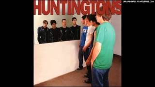 Watch Huntingtons True To You video
