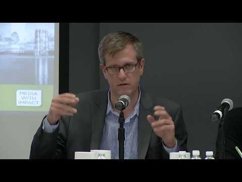 NJTV Asbury Park Forum, Health and Economic Disparity