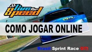 🚘 Live For Speed (LFS) Como Jogar Online!