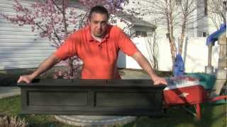Part 1 The Window Box Guy™ (732) 895-6262 Mayne Window Boxes Introduction