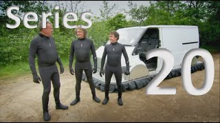 Top Gear - Funniest Moments from Series 20