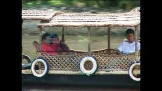 """House Boat Tourism in Kerala""-Money Time 1,July 2012 Part 2"