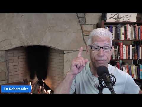 fertile fireside chat, dr rob kiltz