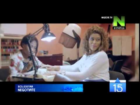 OFFICIAL NIGERIA TOP 20  (week 36)
